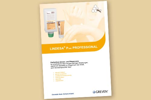 Lindesa Pure Professional • Greven